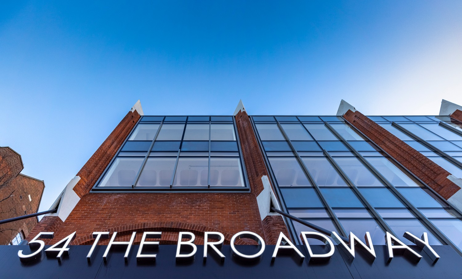 54 The Broadway